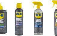 Quem disse que não pode usar WD-40 na bike?
