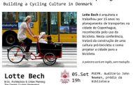 Bicicleta na cidade: Copenhague