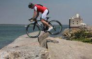 Martyn Ashton – Road Bike