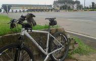 O derradeiro pedal de 2012: São Luiz do Purunã