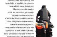 O ciclista