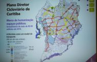 Plano Diretor Cicloviário de Curitiba
