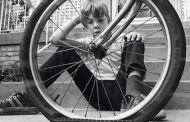 E quando o pneu fura?