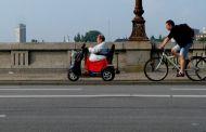 Bicicletas elétricas: mobilidade para idosos?
