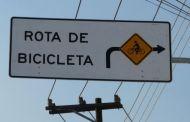 Ciclorotas em Curitiba