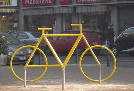 paraciclo Milão