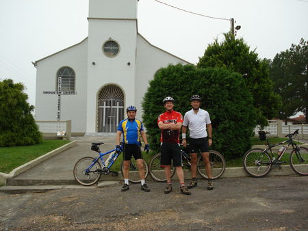 Malhada, igreja S. Sebastião