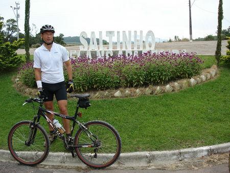 Renato, Saltinho da Malhada