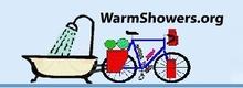 warm showers