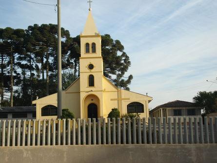 Igreja de Cotia