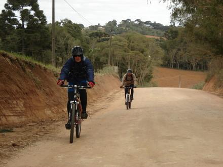 pedal do frio