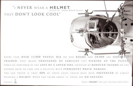 helmet cool