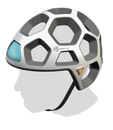 Cascuz helmet