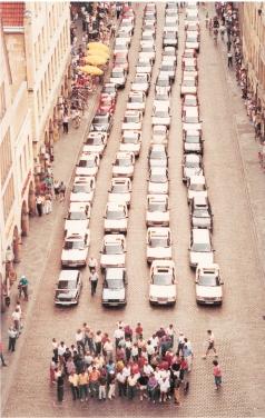 carros Münster