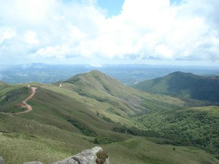 Serra do Quiriri