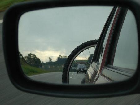 Na estrada
