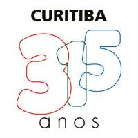 Curitiba, 315 anos