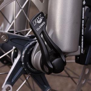 Shimano 2009 eixo 15 mm