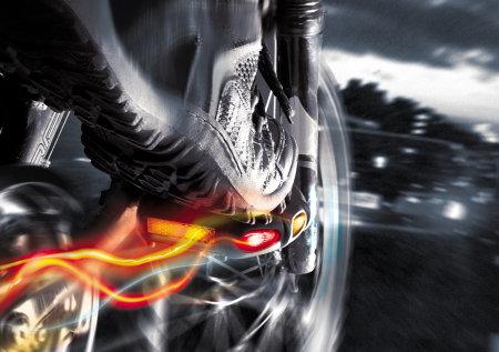 pedalite pedal com luz