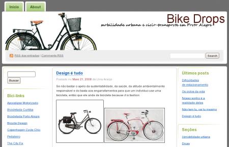 Blog Bike Drops