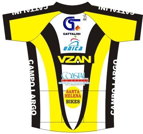 Clube Campolarguense de Ciclismo