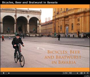 munich bicycle_menu