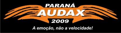 audax paraná 2009