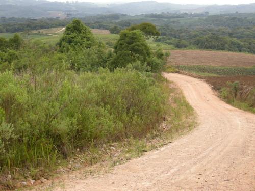 Estrada Saltinho da Malhada