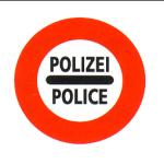 vorschriftssignal053-polizei