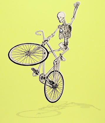 dead wheelie