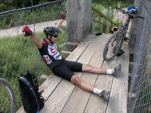 pedal pedreira estrada limeira
