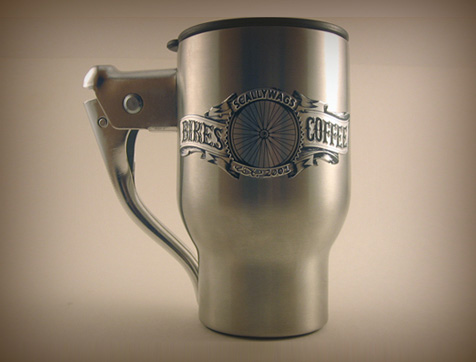 caneca ciclista coffee-brake