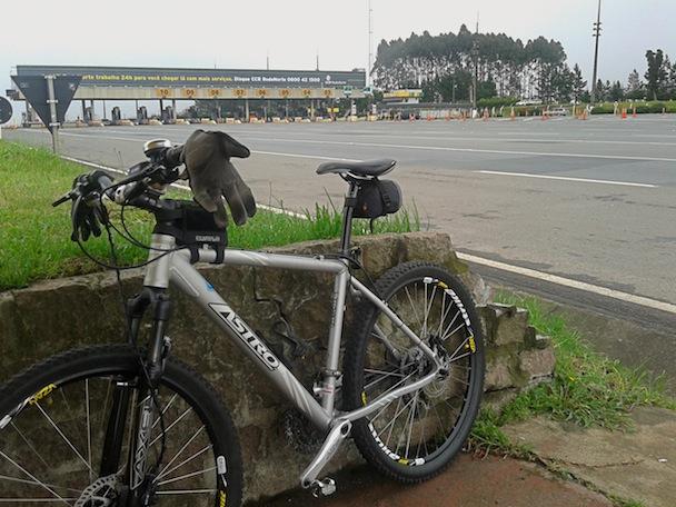 pedal 2012 Purunã