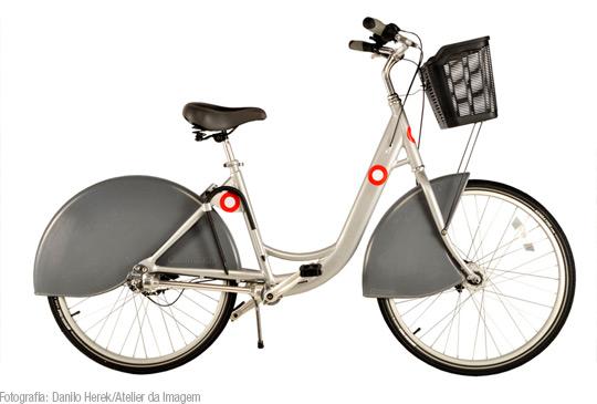 Sistema de aluguel de bicicletas