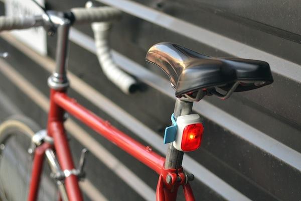 otima ideia iluminação para inteligente para bicicleta