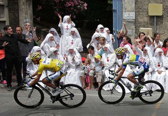 Tour de France 2013: fotos