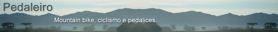 Pedaleiro